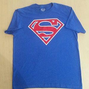 Superman Graphic T-Shirt